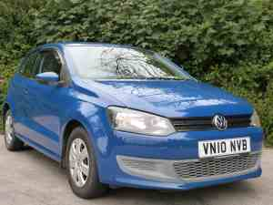 Volkswagen Eos For Sale at Falmouth Garages