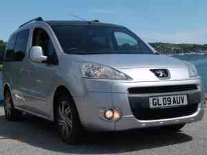 Range rover Evoque For Sale at Falmouth Garages