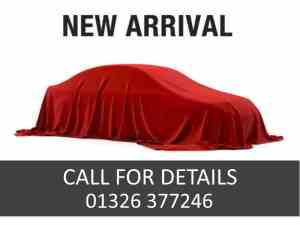 Kia Venga For Sale at Falmouth Garages