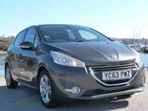 Volkswagen Golf For Sale at Falmouth Garages