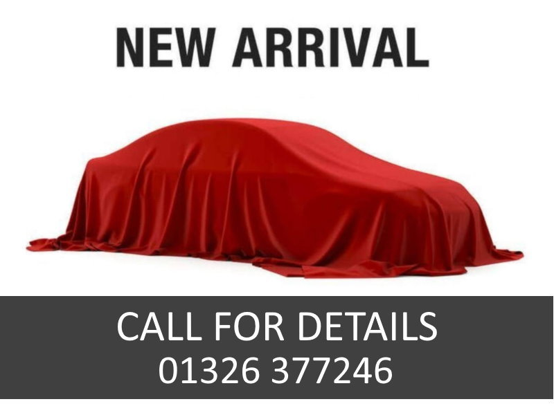 Skoda Rapid For Sale at Falmouth Garages