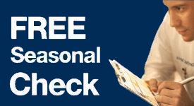 Free winter check from Falmouth Garages