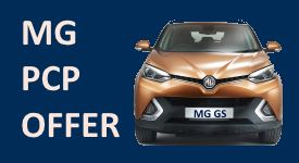 Latest Mg Offers at Falmouth Garages