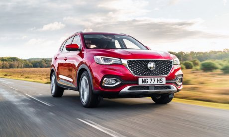 MG ZS Offers